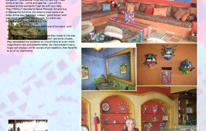 Casa Talk-The Homes of Manzanillo