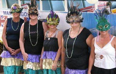 Carnaval, Mardis Gras, Pancake Day
