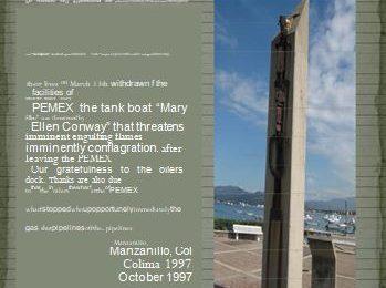 The Statues of Manzanillo