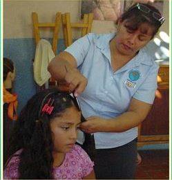 Santiago Foundation Changing  Lives in Manzanillo