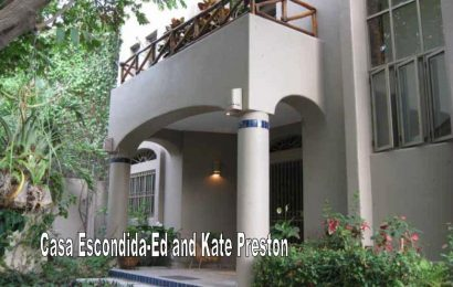 Casa Talk -The Homes of Manzanillo