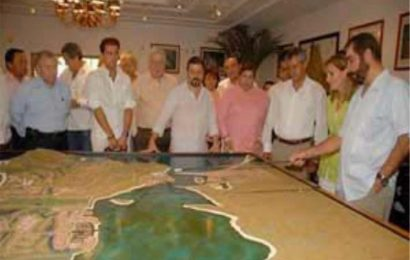 In the News-  Colima to Develop the Coastline