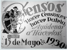The Mexican Census