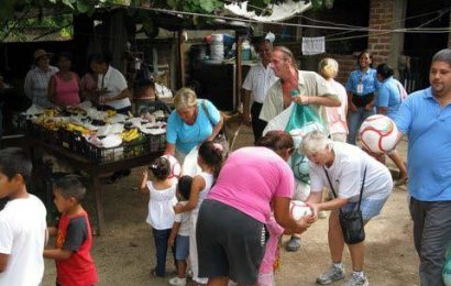 The Food Bank of Manzanillo