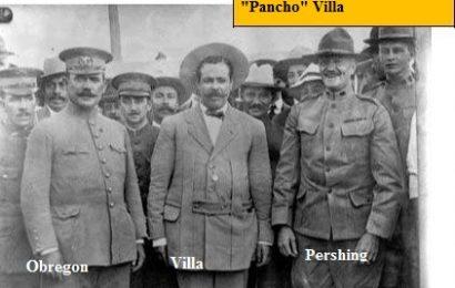 """Doroteo Aranga aka Francisco """"Pancho"""" Villa"""