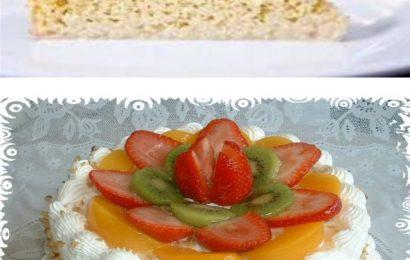 Pastel de Tres Leches ( Three Milk Cake )