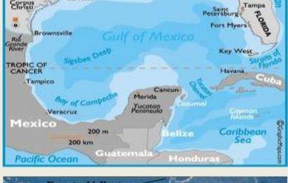 Understanding Manzanillo's Waters Part 1