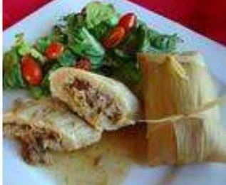 Hot Tamale!(Home Made Kind)