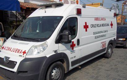 Emergency Ambulance Service in Manzanillo