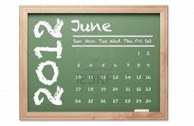 A little About June