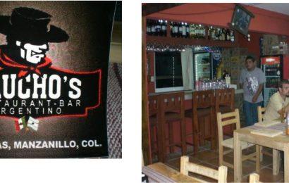 Gaucho's Restaurant-Bar