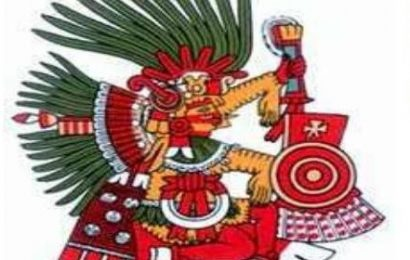 An Early Mexican History