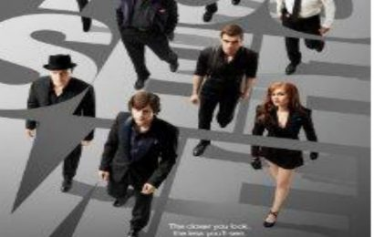 Now You See Me – Crime/Thriller