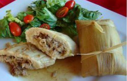 Tamales!!!
