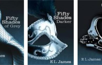50 Shades of Grey – A trilogy