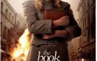 The Book Thef (Ladrona de Libros)