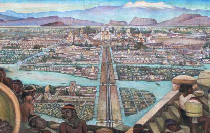 Aztec Infringement