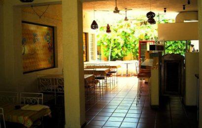 Restaurante Las Abejas