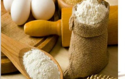 BAKING INGREDIENTS – INGREDIENTES DE LA HORNADA