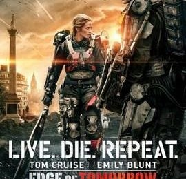 At The Movies – Edge Of Tomorrow