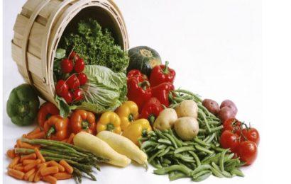 Vegetables / Verduras