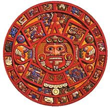 Mysteries of the Fifth Sun: the Aztec Calendar