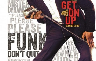 At The Movies – Get On Top