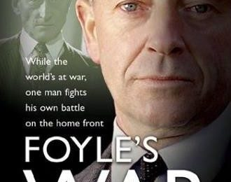 At The Movies – Foyles War