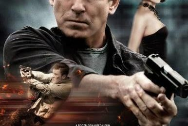 At the movies – The November Man