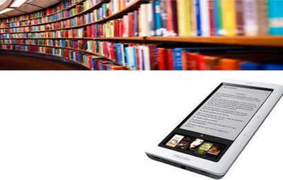 Books versus Electronic Books