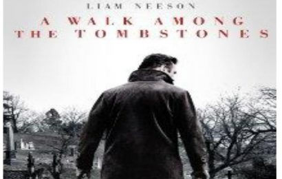 At The Movies – A Walk Among The Tombstones