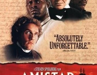 At The Movies – Amistad