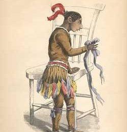An Aztec Dwarf Story