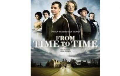 At The Movies – From Time To Time