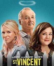 At The Movies – St. Vincent