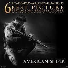 At The Movies – American Sniper