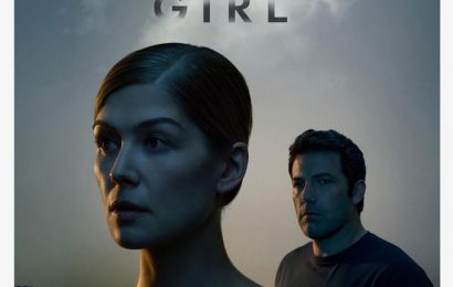At The Movies – Gone Girl