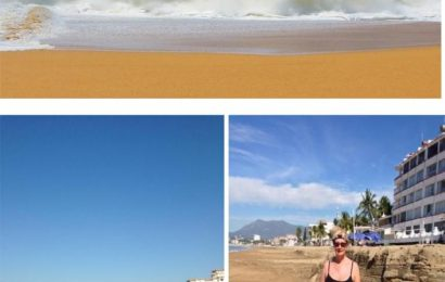 Beach Evolution and ´Swell´