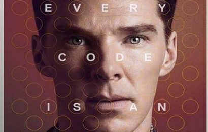 At The Movies – The Imitation Game