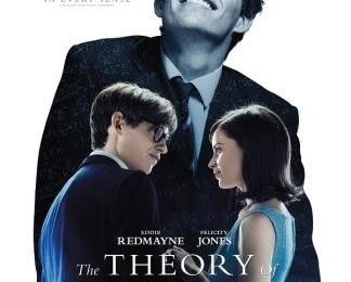 At the Movies – The theory of everything