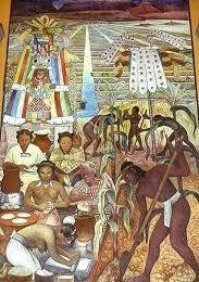 Aztec Maize