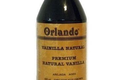 Mexican Vanilla, Make an Informed Choice.