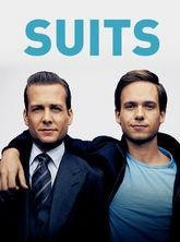 At The Movies-Suits