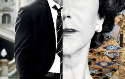 AT THE MOVIES – Woman In Gold