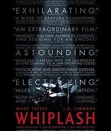 At The Movies – Whiplash