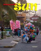 Manzanillo Sun April 2012 cover