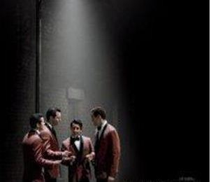 At The Movies – Jersey Boys