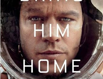 At the Movies – The Martian