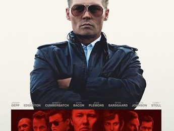 At the Movies – Black Mass