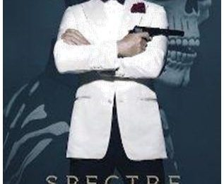 At the Movies – Spectre